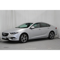 Opel Insignia Grand Sport 2.0 D 170 ch BlueInjection