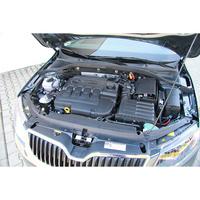 Skoda Octavia Combi 2.0 TDI 150 ch CR Green Tec -