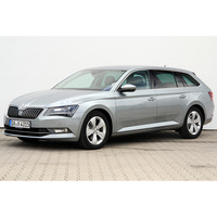 Skoda Superb Combi 1.6 TDI 120
