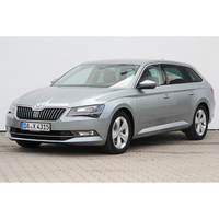 Skoda Superb Combi 1.6 TDI 120 -