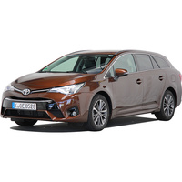Toyota Avensis Touring Sports 143 D-4D