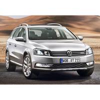 Volkswagen Passat Alltrack 2.0 TDI 177 CR BlueMotion DSG