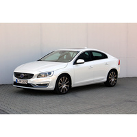 Volvo S60 D4 181 ch Stop & Start Geartronic A