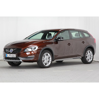 Volvo V60 Cross Country D3 150 ch
