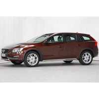 Volvo V60 Cross Country D3 150 ch -