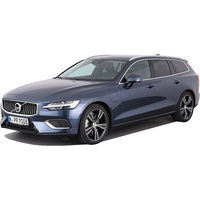 Volvo V60 T6 AWD Recharge 253 ch + 87 ch Geartronic 8
