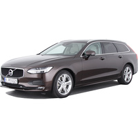 Volvo V90 D4 AWD 190 ch AdBlue Geartronic 8