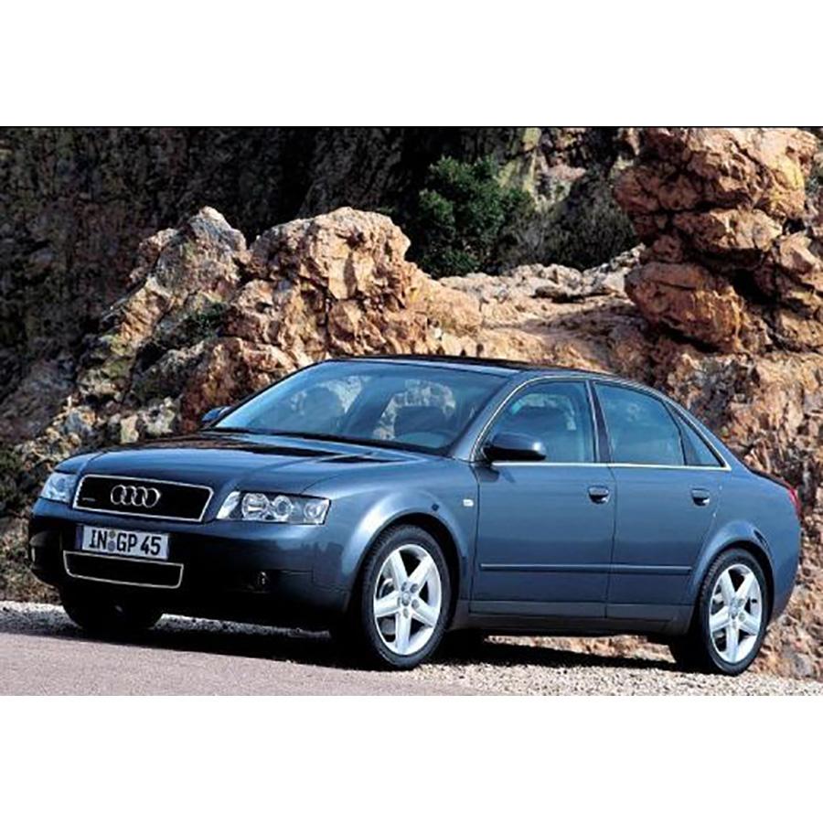 Audi A4 2.0 TDIe -