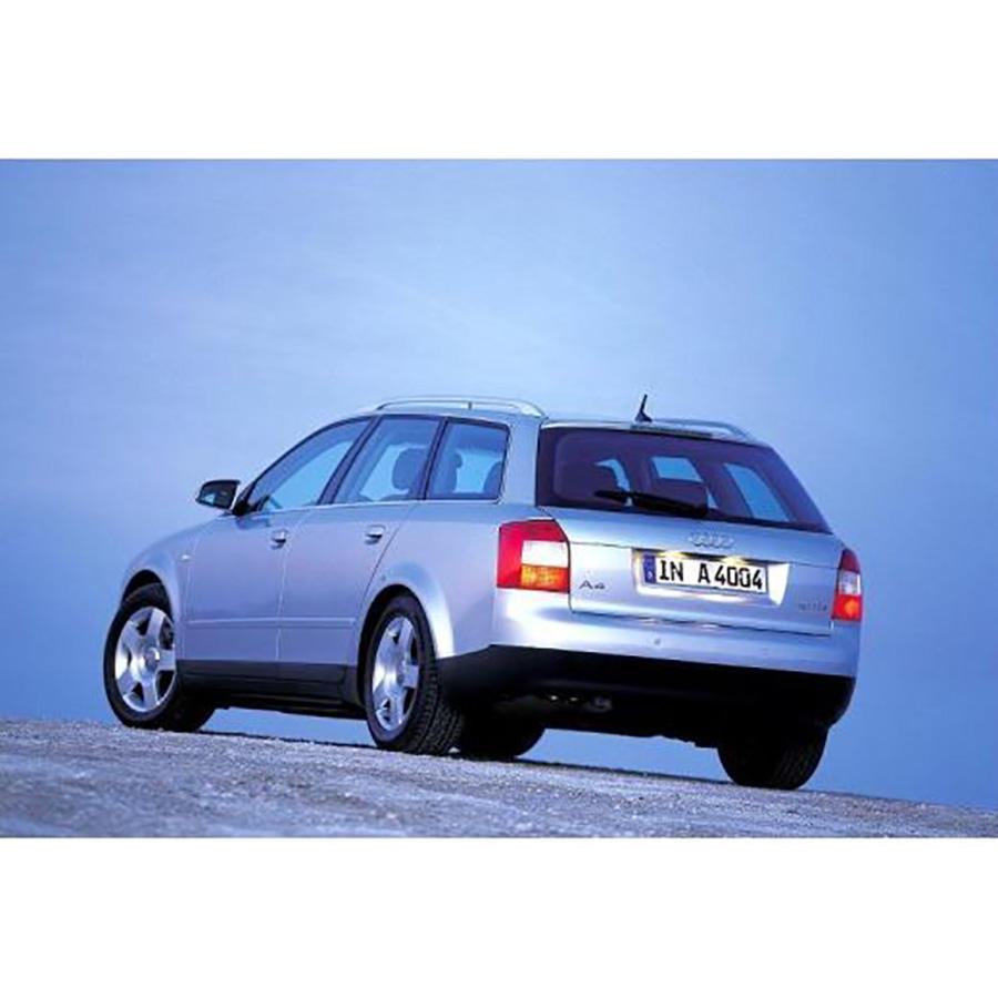 Audi A4 Avant 1.8 TFSI -