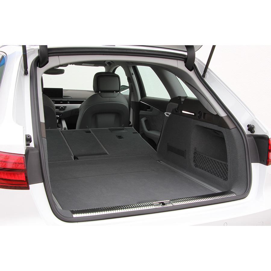Audi A4 Avant 2.0 TDI ultra 150 -