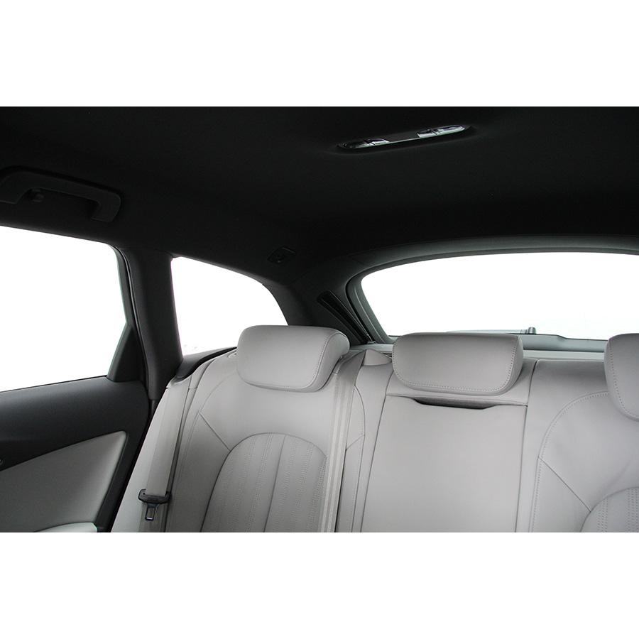 Audi A6 Avant 2.0 TDI ultra 190 S-Tronic -