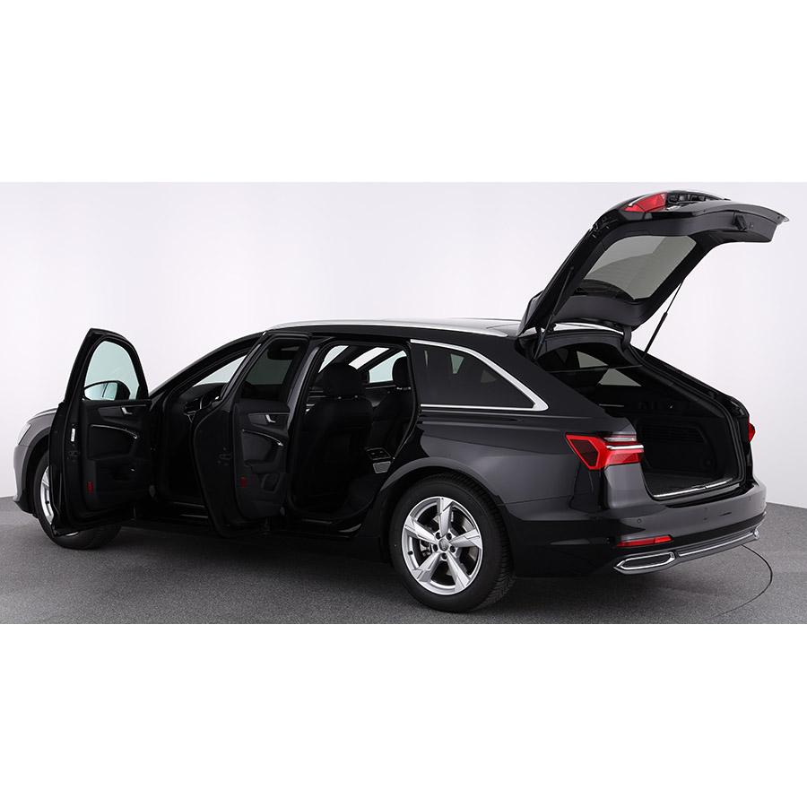 Audi A6 Avant 45 V6 3.0 TDI 231 ch Quattro Tiptronic 8 -