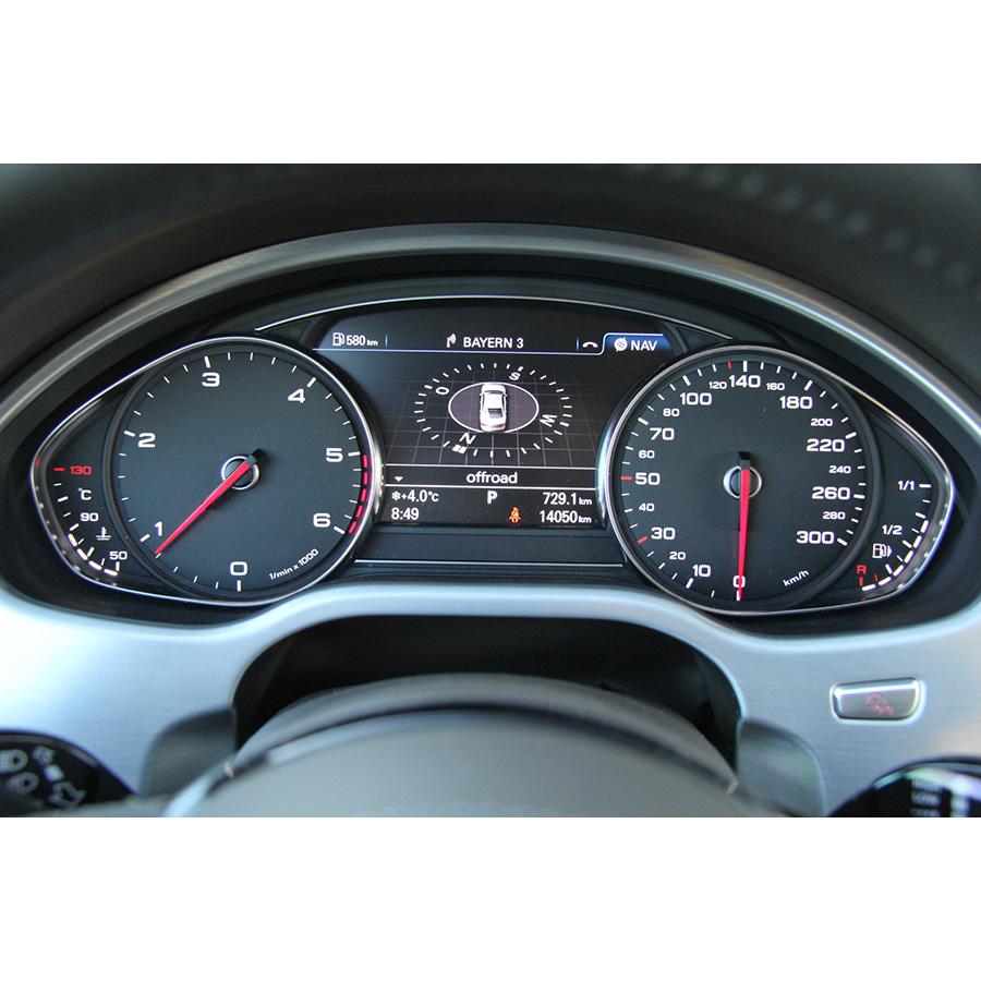 Audi A8 3.0 TDI Clean Diesel Quattro Tiptronic -