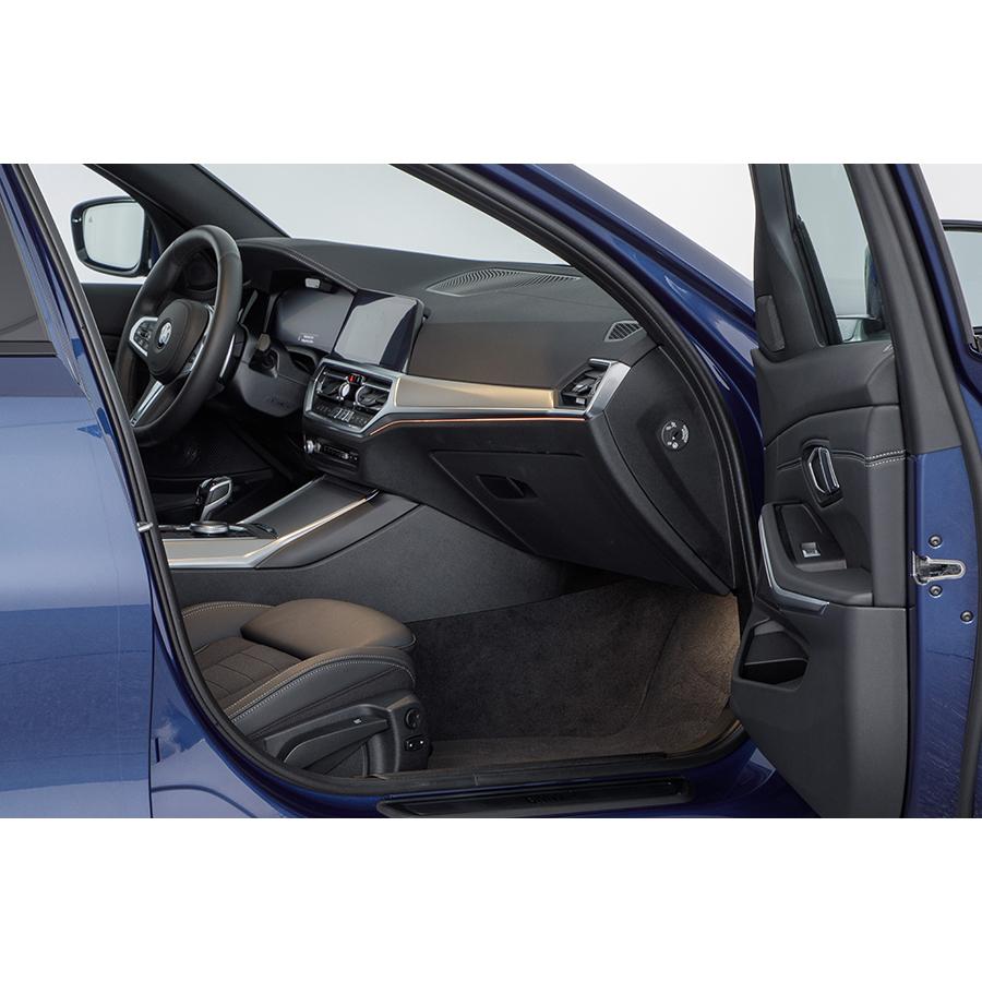 BMW 320d 190 ch Touring BVA8 mild hybrid -