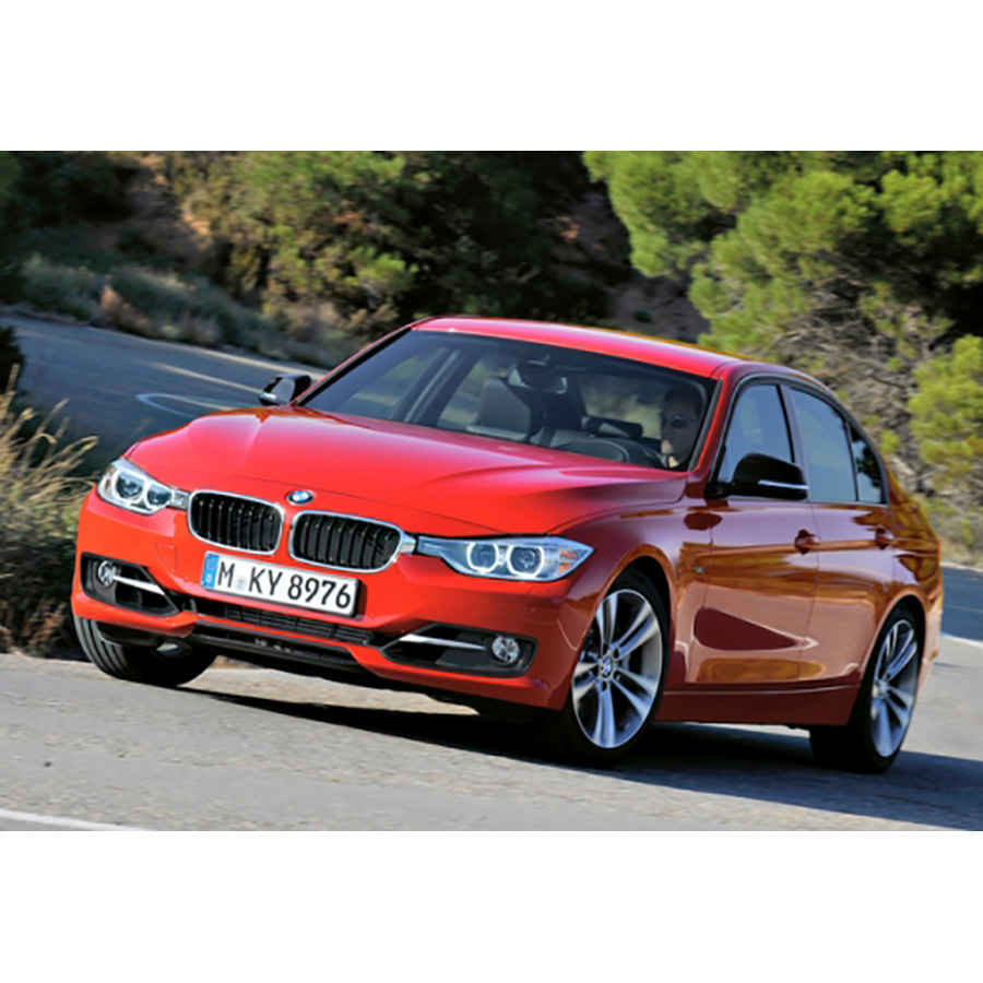 test bmw 320d efficientdynamics essai voiture routi re ufc que choisir. Black Bedroom Furniture Sets. Home Design Ideas