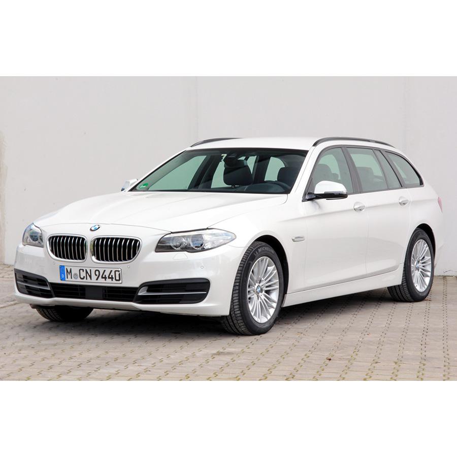 BMW 518d Touring A -