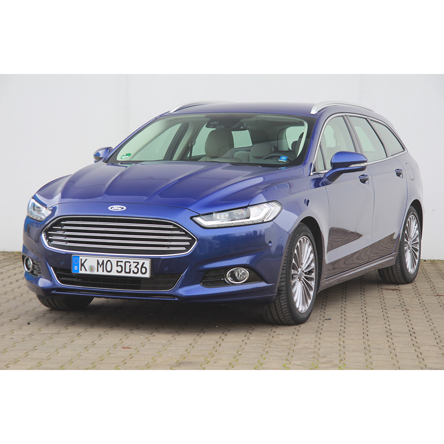 Ford Mondeo SW 1.5 EcoBoost 160 -