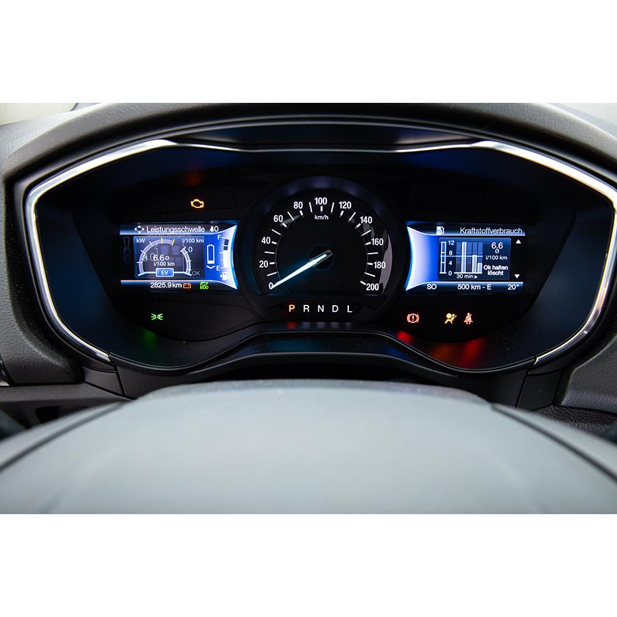 Ford Mondeo SW 2.0 Hybrid 187 BVA6 -