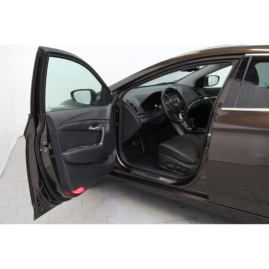 Hyundai I40 Sw 1 7 Crdi Aut