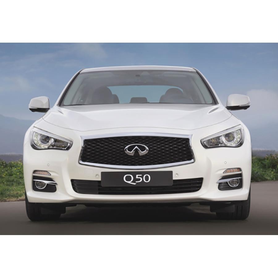Infiniti Q50 S Hybride 7AT -