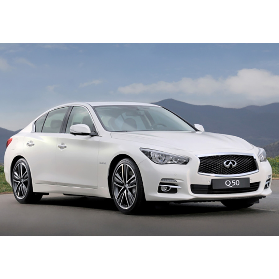 test infiniti q50 s hybride 7at essai voiture routi re ufc que choisir. Black Bedroom Furniture Sets. Home Design Ideas