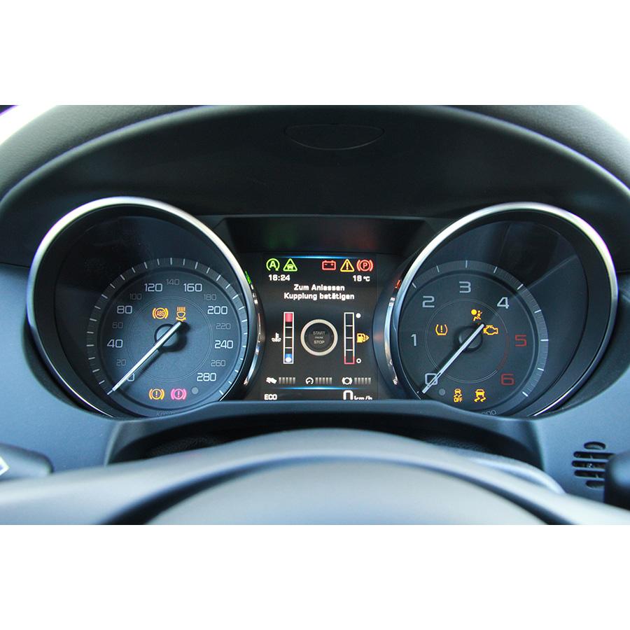 Jaguar XE 2.0 D - 163 E-Performance -