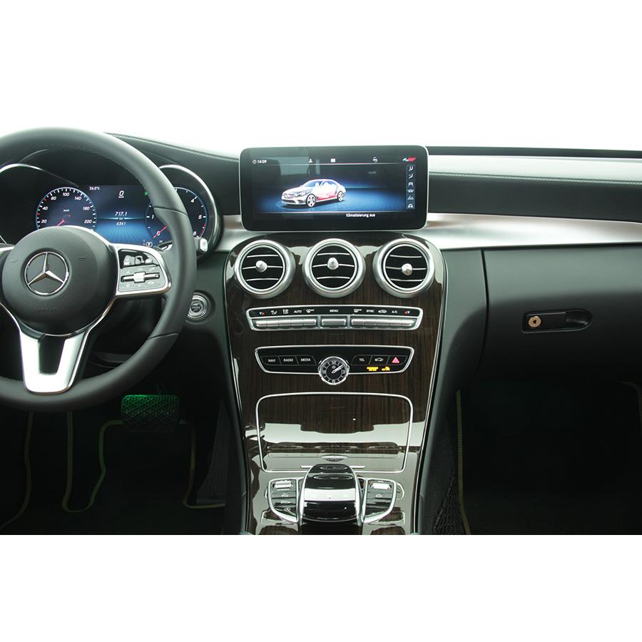 Mercedes Classe 220 d 9G-Tronic -