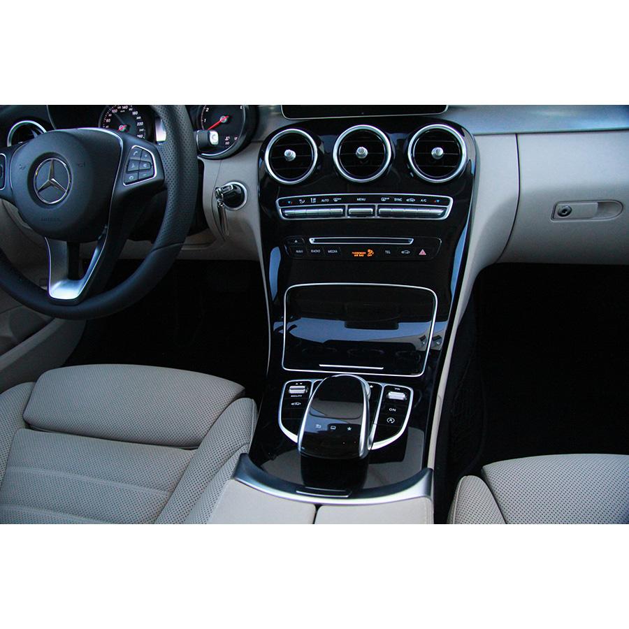 Mercedes Classe C 180 7G-Tronic A -