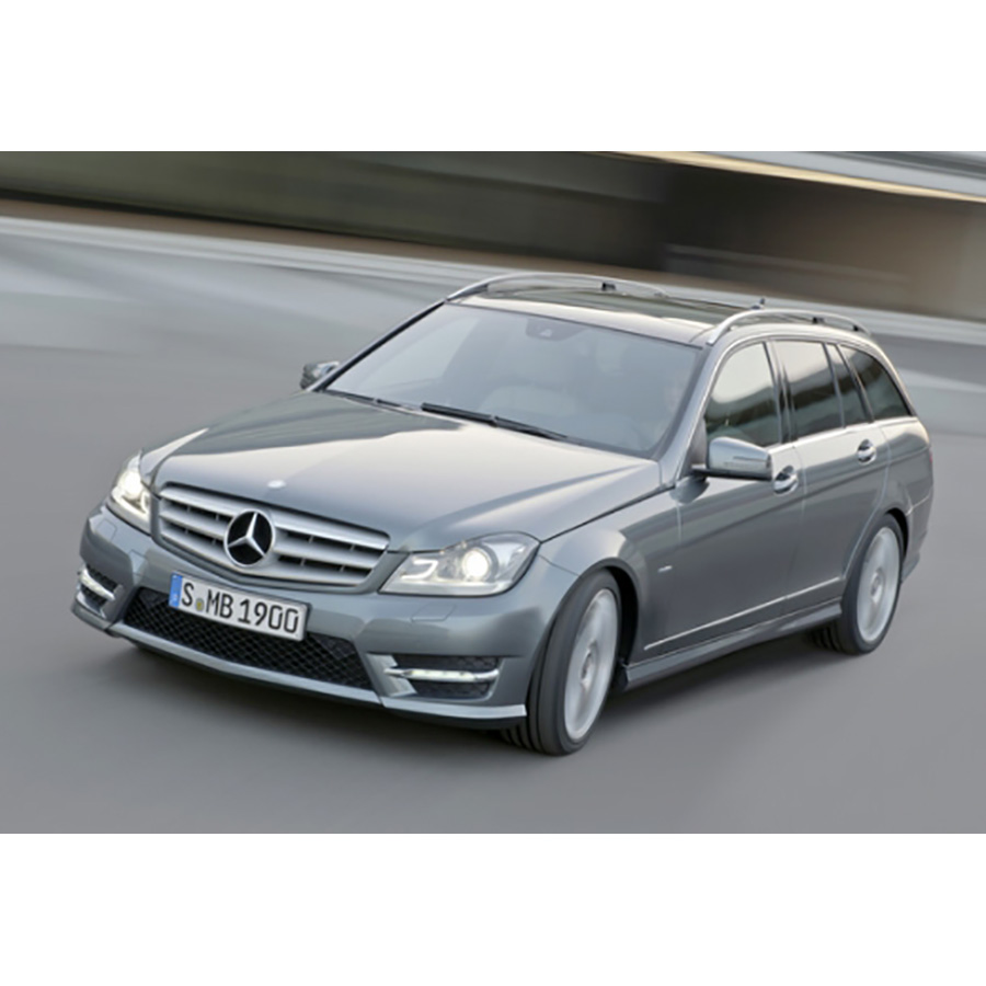 test mercedes classe c break 220 cdi blueefficiency a essai voiture routi re ufc que choisir. Black Bedroom Furniture Sets. Home Design Ideas