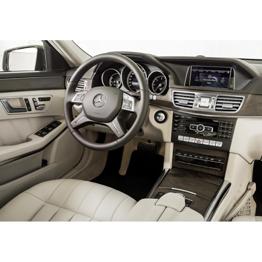 Mercedes Classe E 220 BlueTEC A -