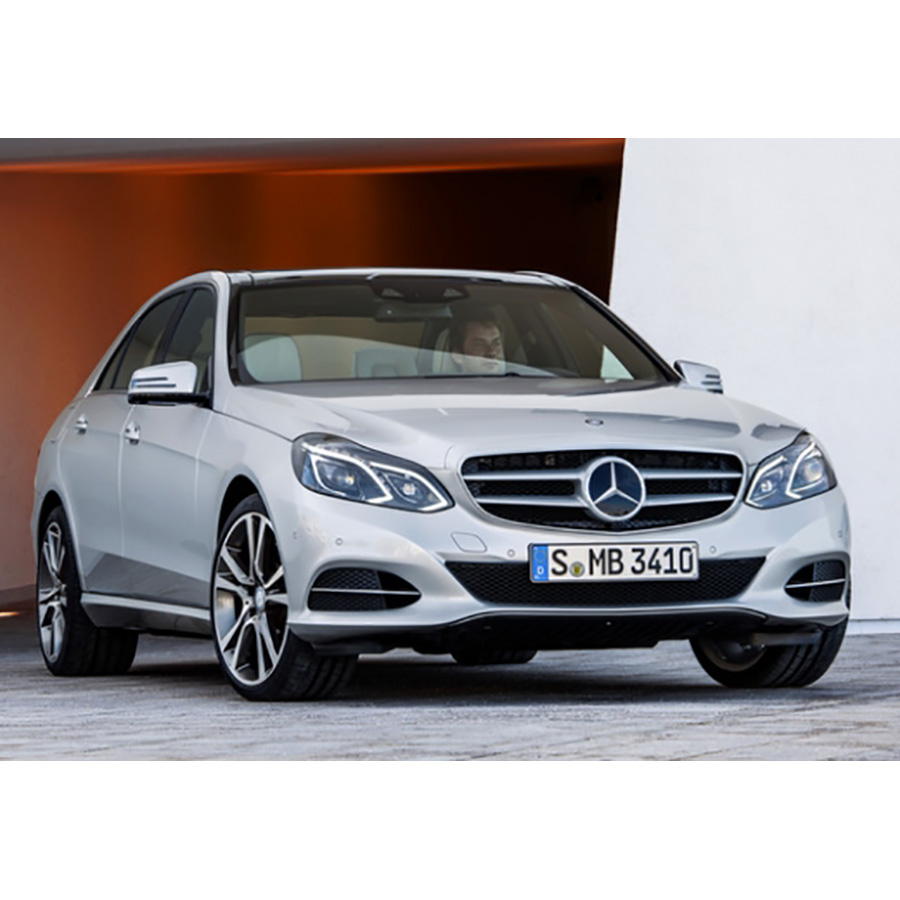 test mercedes classe e 220 bluetec a essai voiture routi re ufc que choisir. Black Bedroom Furniture Sets. Home Design Ideas