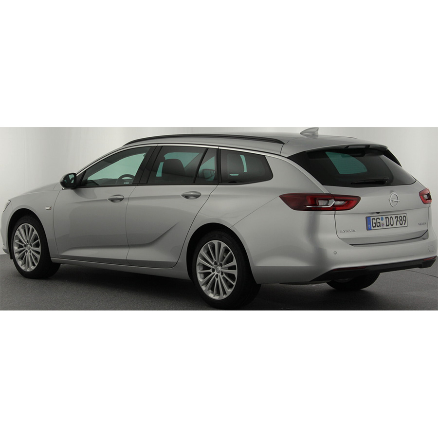 Opel Insignia Sports Tourer 1.5 Turbo 165 ch -