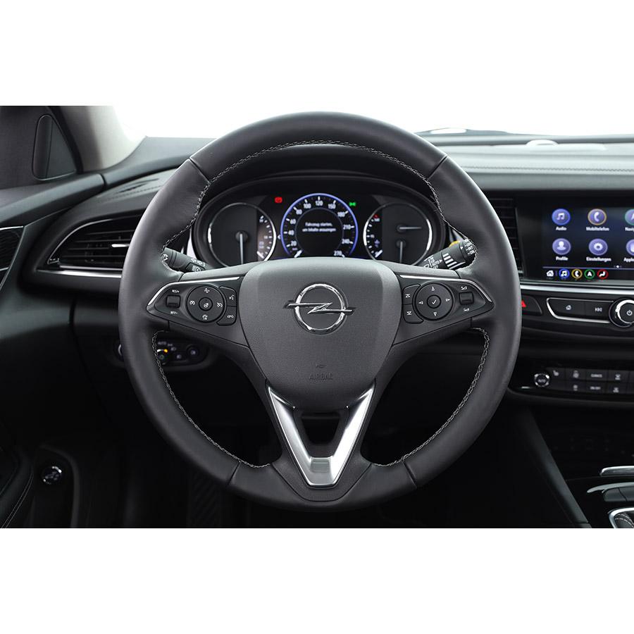 Opel Insignia Sports Tourer 2.0 Diesel 170 ch -