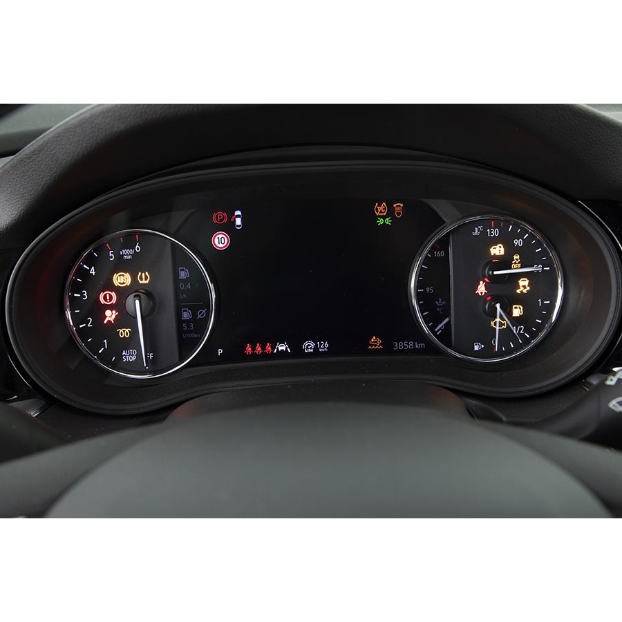 Opel Insignia Sports Tourer 2.0 Diesel 174 ch BVA8 -