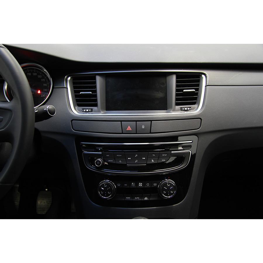 Peugeot 508 2.0 BlueHDi 150 Stop & Start -