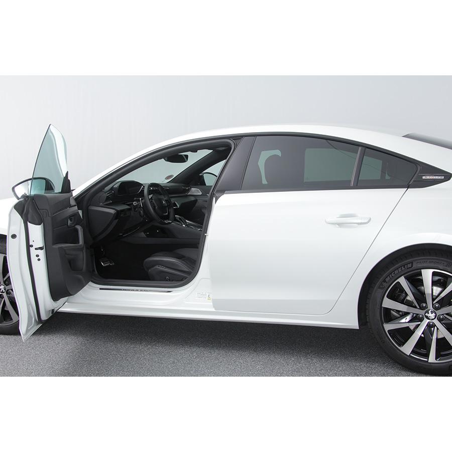Peugeot 508 2.0 BlueHDi 160 ch S&S EAT8 -