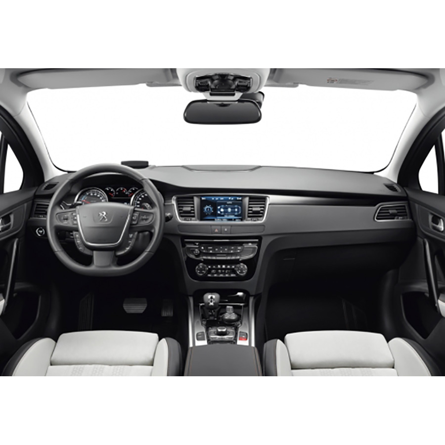 test peugeot 508 rxh 2 0 hdi 163 bmp6 electric 37ch essai voiture routi re ufc que choisir. Black Bedroom Furniture Sets. Home Design Ideas