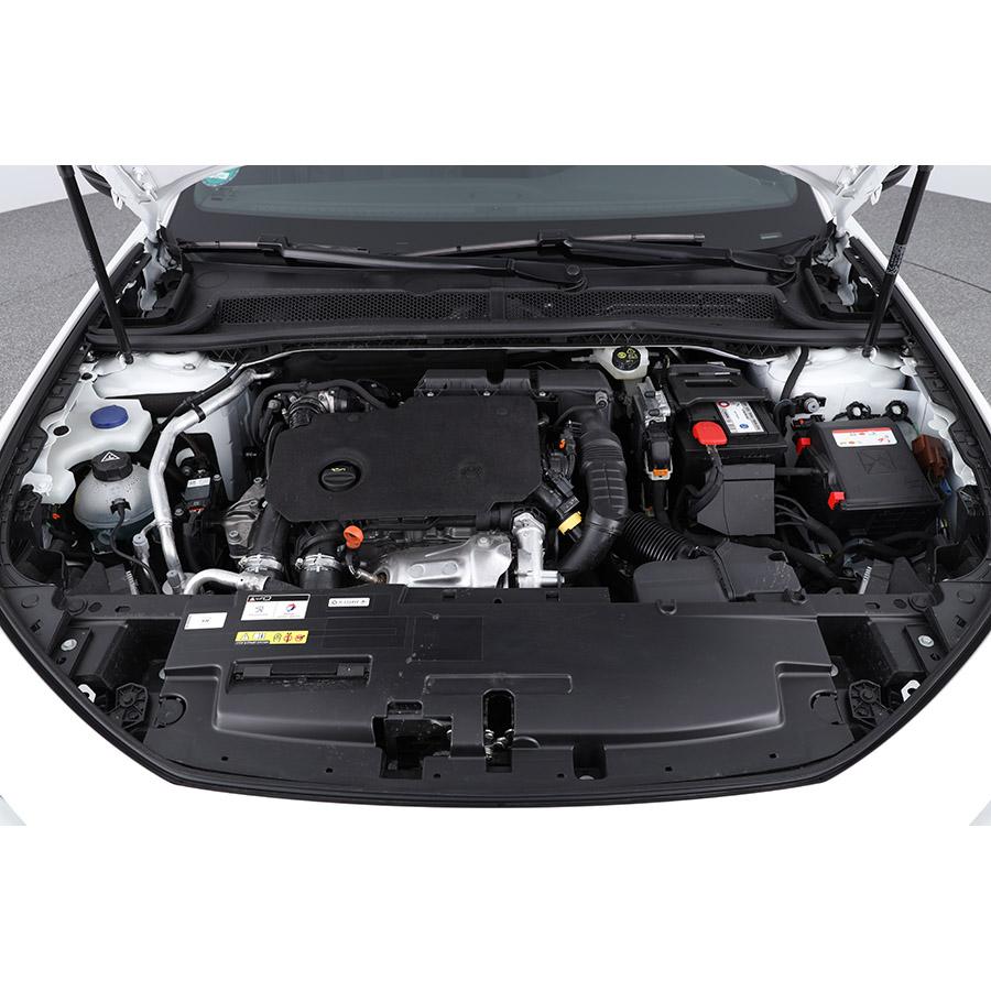 Peugeot 508 SW BlueHDi 130 ch S&S EAT8 -