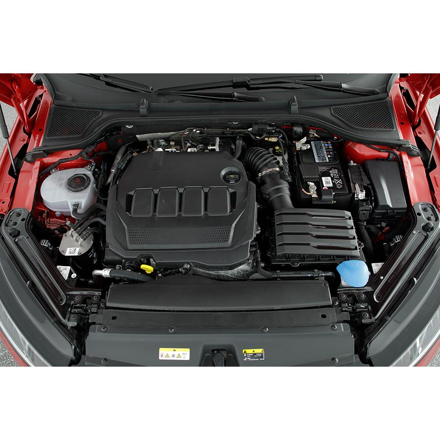 Skoda Octavia Combi 2.0 TDI 150 ch DSG7 -