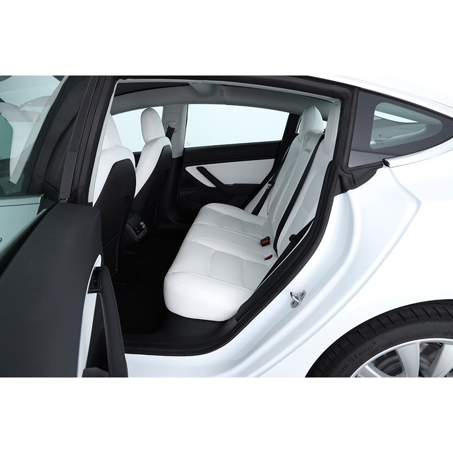 Test Tesla Model 3 Long-Range Dual Motor AWD - Essai ...