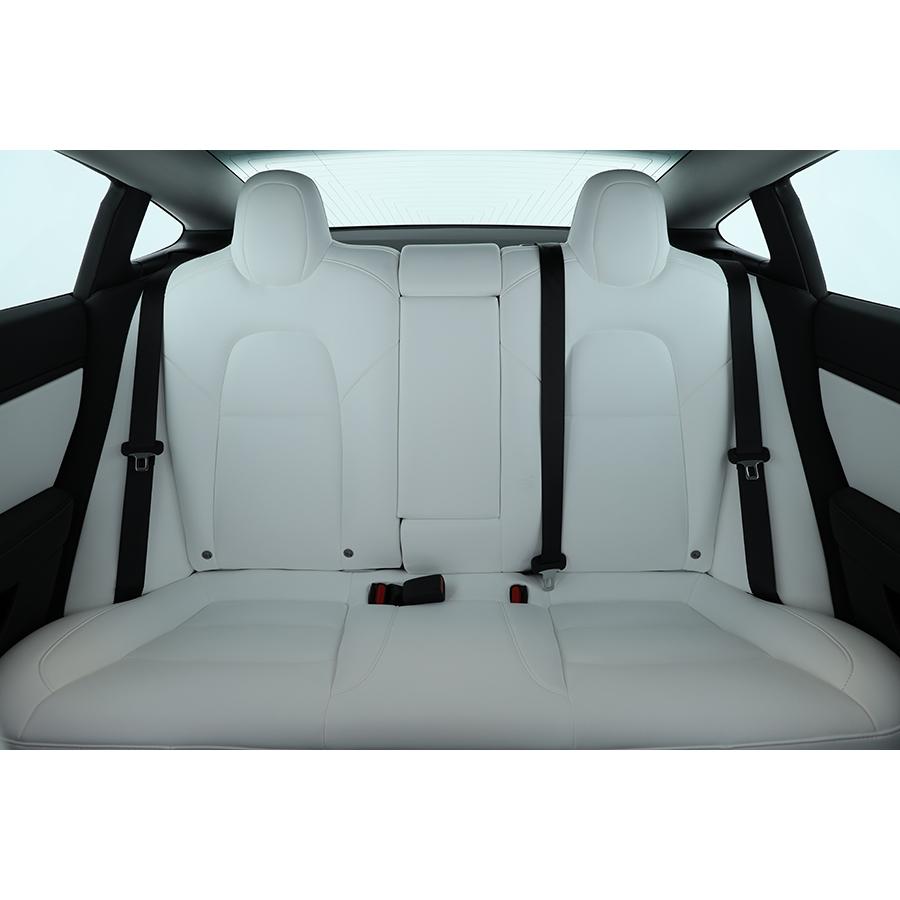 Tesla Model 3 Long-Range Dual Motor AWD -