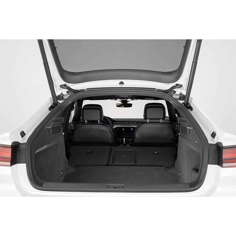 Volkswagen Arteon 2.0 TSI 272 DSG7 4Motion -