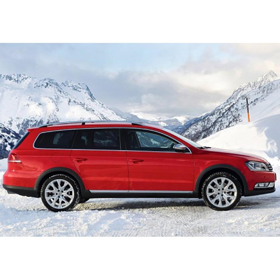 Volkswagen Passat Alltrack 2.0 TDI 177 CR BlueMotion DSG -
