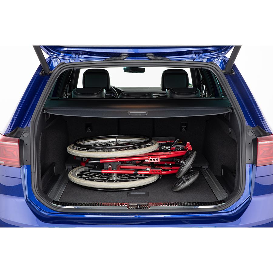 Volkswagen Passat SW 2.0 TSI ACT OPF 190 DSG7 -
