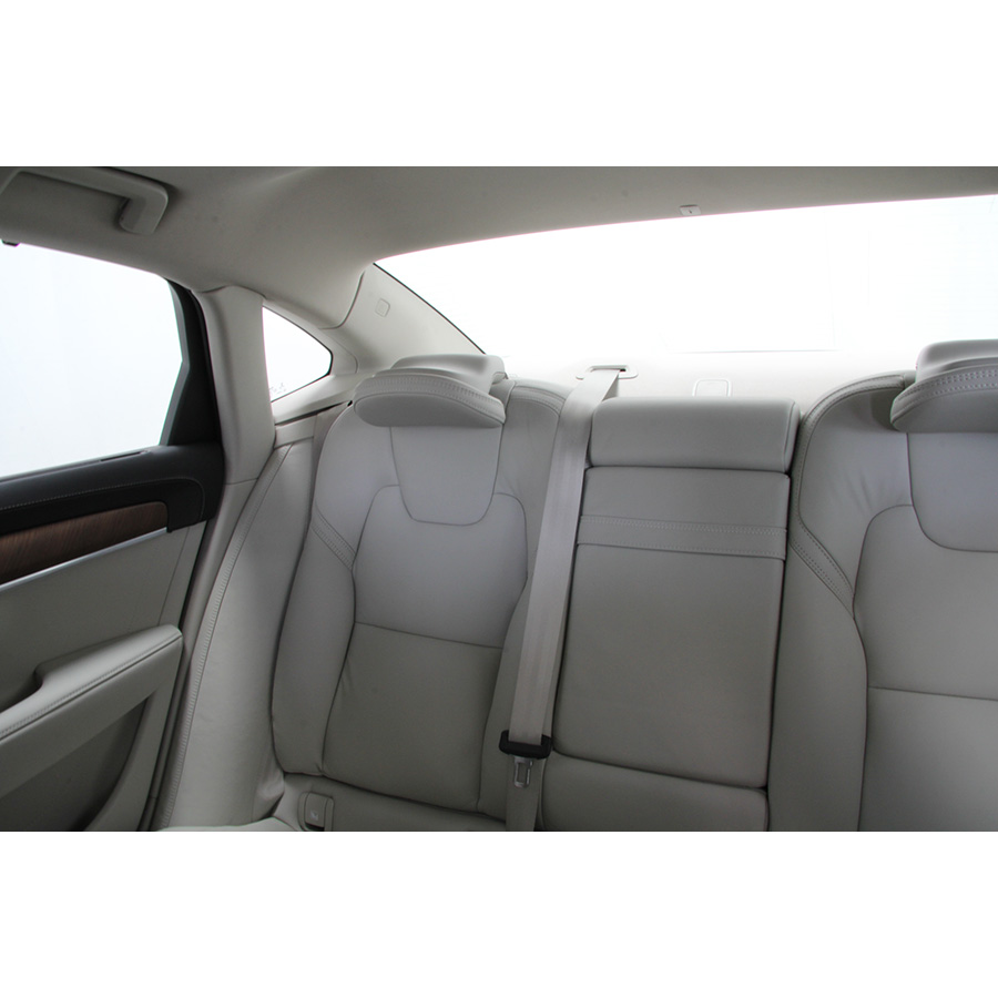 Volvo S90 D4 190 ch Geartronic A -