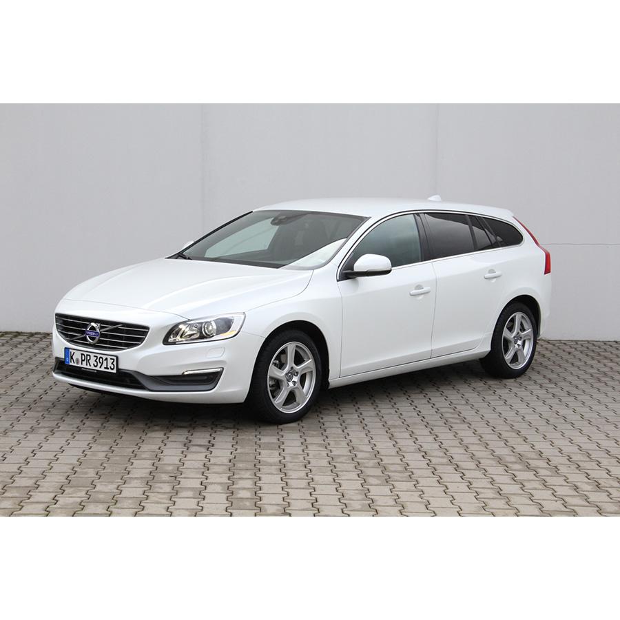 Volvo V60 D2 Stop & Start -