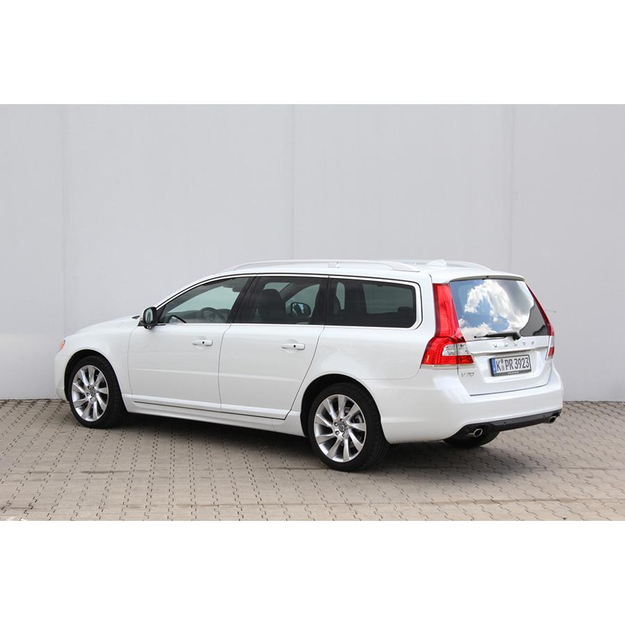 Volvo V70 T5 245 ch Stop & Start -