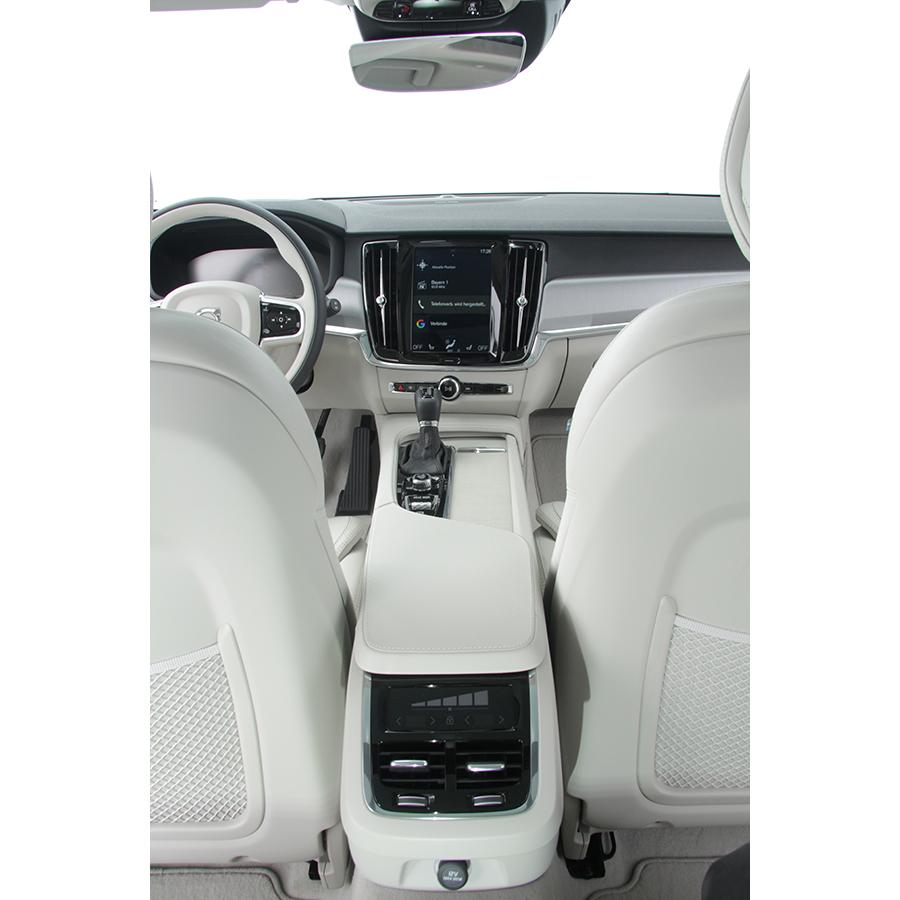 Volvo V90 D4 AWD 190 ch AdBlue Geartronic 8 -
