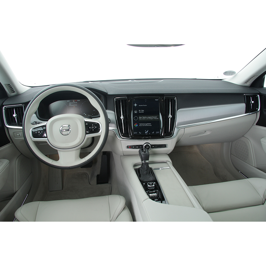 Volvo V90 D4 AWD 190 ch AdBlue Geartronic 8 -